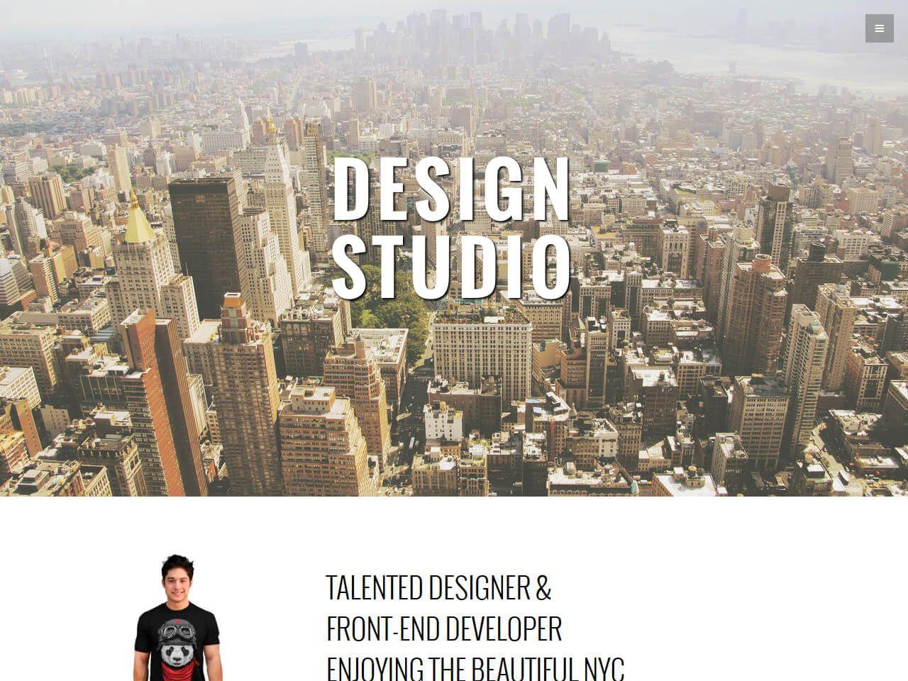 Studio-多用途